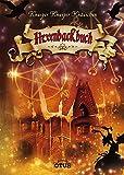 Hexenbackbuch: Knusper Knusper Knäuschen
