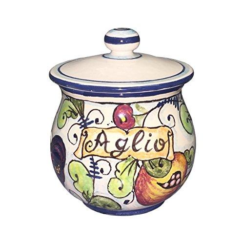 CERAMICHE D'ARTE PARRINI- Italian Ceramic Brings