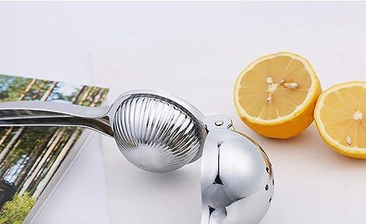 Portátil Exprimidor para casa, frutas, uvas, Granada, Exprimidor, color naranja: Amazon.es: Hogar