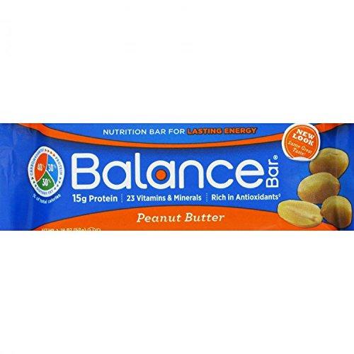Balance Bar Balance Bar Original Peanut Butter 15 bars by BALANCE Bar