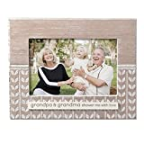 Grasslands Road - Born in Grace Grandparent Frames - 464814 (Grandparents)