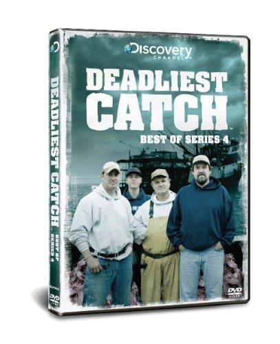 BEST OF DEADLIEST CATCH Series 4
