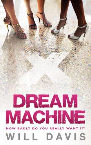 book cover of Dream Machine
