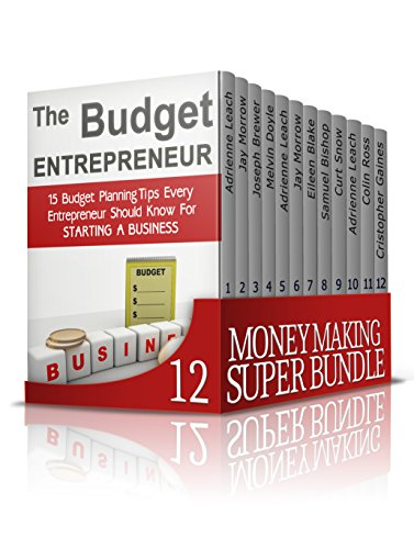 Download PDF Money Making  SUPER BUNDLE - Brilliant Strategies on How to Make Money and Become Debt Free for Absolute Beginners