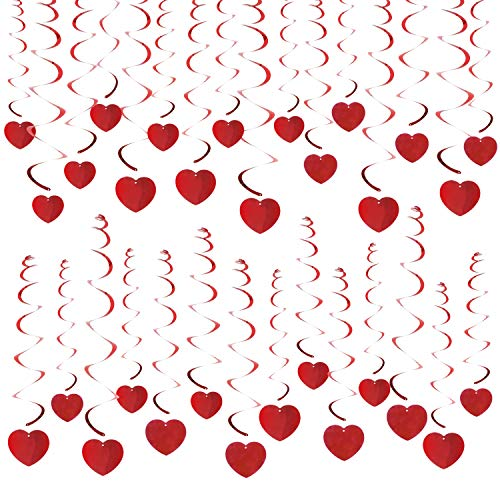 Valentines Decorations Konsait Anniversary Bachelorette product image