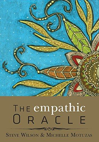 The  Empathic Oracle [Johnson, Michelle Motuzas - Wilson, Steven P.] (Tapa Blanda)