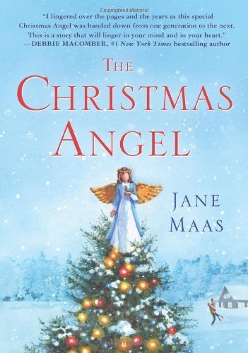 The Christmas Angel by Maas, Jane (2013) Hardcover