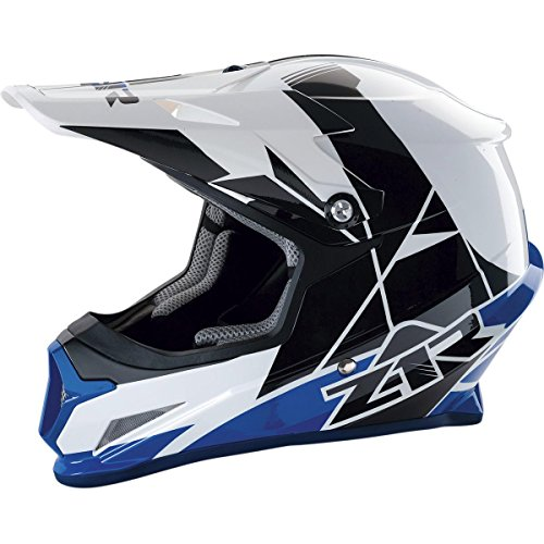 Z1R 0110-5082 HELMET Z1R RISE BLUE 2XL for sale  Delivered anywhere in USA