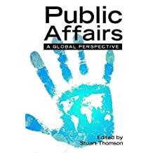 International Public Affairs: A Global Perspective
