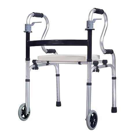 Bastidor Para Caminar De Altura Ajustable - Caminador De Personas ...