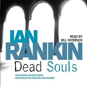 Dead Souls Audiobook