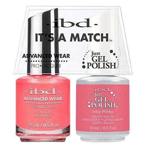 みなすイブニング病んでいるibd - It's A Match -Duo Pack- Inky Pinky - 14 mL / 0.5 oz Each