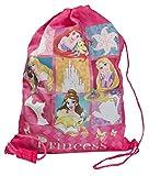 Lora Dora Kids Drawstring Bag Disney Princess