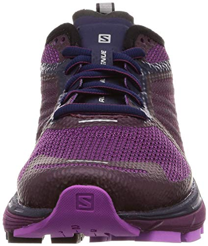 Ra Aw18 Correr Zapatillas Para Women's Salomon Sonic Morado pwxfqFvSP5
