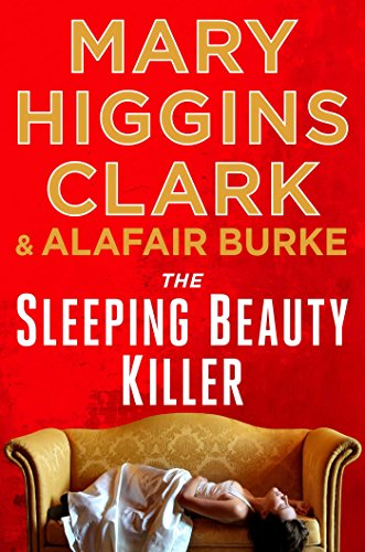 Image of The Sleeping Beauty Killer (An Under Suspicion Novel)