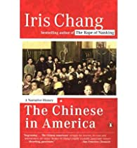 The Chinese in America par Iris Chang
