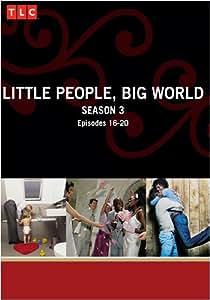 Little People, Big World Season 3: Episodes 16-20