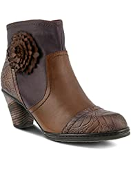 L'Artiste by Spring Step Womens Neske Boots