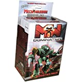 MechWarrior Domination Booster Pack