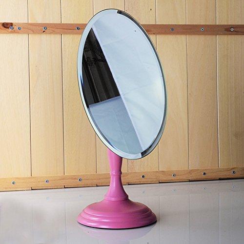 hot sale 2017 Desktop Vanity Mirrors Ellipse large vanity mirrors