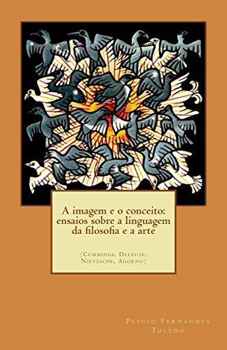 imagem conceito Cummings Deleuze Nietzsche ebook