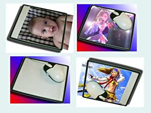 FANTASYCART Custom Photo Insert Picture Mousepad Mouse Pad Mat New