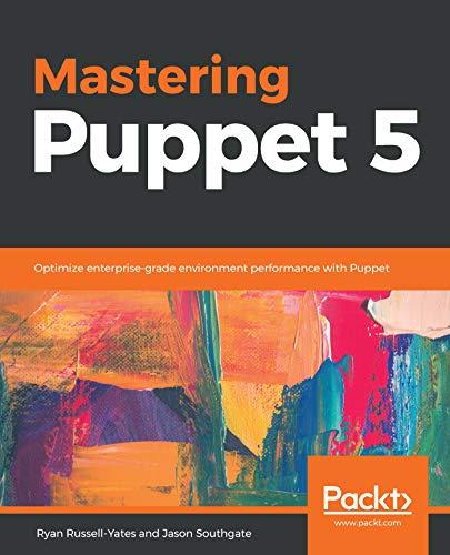 puppet software - 2