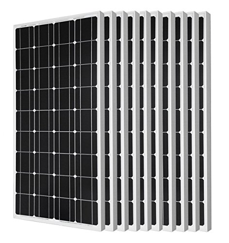 1000 watts solar panel - 8