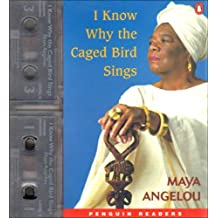 "Penguin Readers Level 6: ""I Know Why the Caged Bird Sings"": Audio Pack"