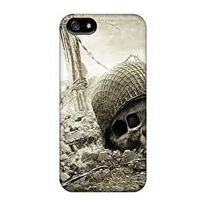FbL10027rRog Cases Skin Protector For Samsung Galaxy S6 Medal Of Honor With Nice Appearance