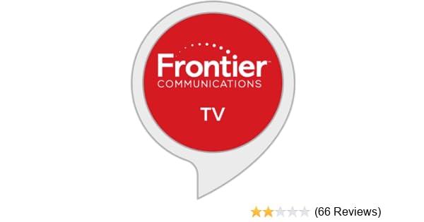 Amazon Frontier Alexa Skills