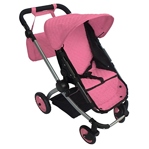 Adjustable Baby Stroller - 8