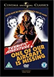 One of Our Aircraft Is Missing [DVD] (1942)