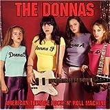 American Teenage Rock N Roll Machine