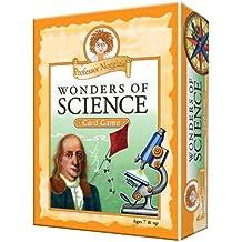 Professor Noggin's Wonders of Science - A Educational Trivia Based Card Game For Kids