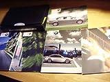 2004 BMW 320i 325i 325xi 330i 330xi Original Owners Manual