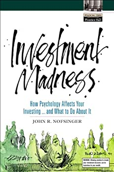 INVESTING OF PSYCHOLOGY NOFSINGER