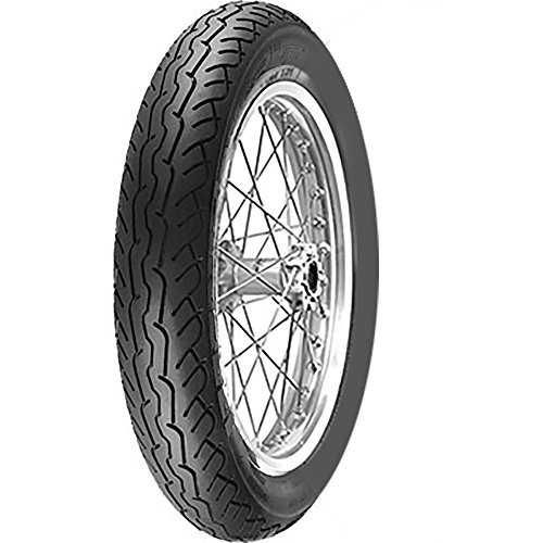 100/90-19 (57H) Pirelli MT66-Route Front Motorcycle Tire for Harley-Davidson Dyna Super Glide Sport FXDX 1999-2005 by Pirelli