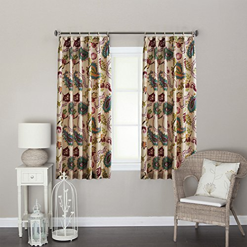 MICHELE HOME FASHION 25 Sizes Available   Grommet Top Contem