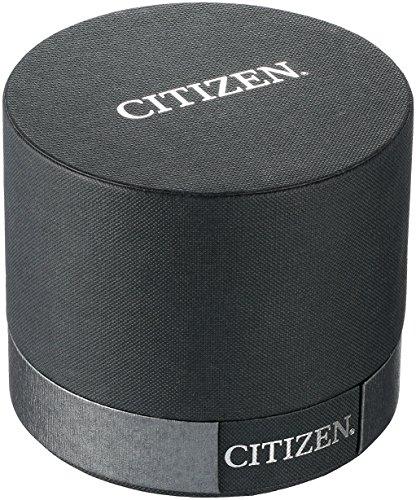 Citizen Men's 'Chronograph' Quartz Stainless Stee