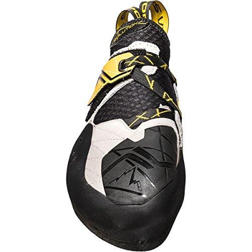 Beige Yellow Shoes Solution Men Climbing Shoes 2018 La Sport Sportiva XzHnBB