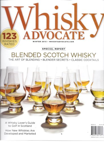 Whiskey Advocate (Winter 2013)