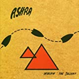 Walkin the Desert by Ashra (2013-05-03)