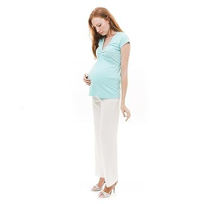 3687f7498 Ropa Premama Mit Mat Mama Camiseta ROSSIE  7TZYt1909463  - €16.10