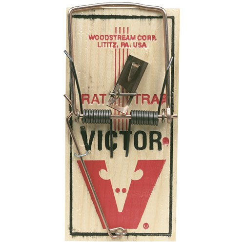 Vict Mouse Trap Review