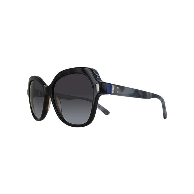 Amazon.com: anteojos de sol CALVIN KLEIN ck8540s 214 la ...