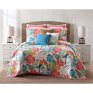 51VpKN7IrAL._SS300_ Coastal Bedding Sets & Beach Bedding Sets