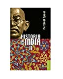 img - for Historia de la India, II (Spanish Edition) book / textbook / text book
