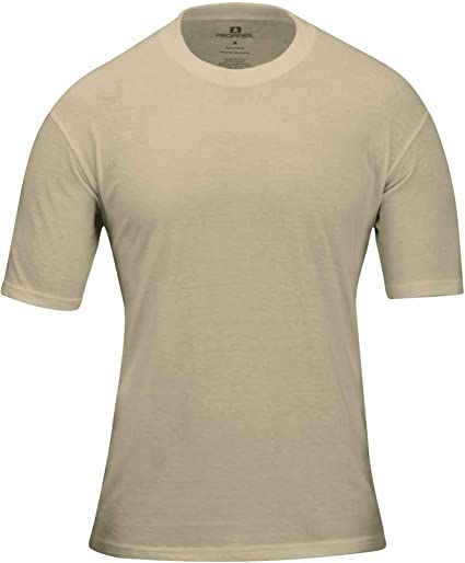 9833b7b7cc6 Amazon.com  Propper Men  Pack 3 t-Shirt  Sports   Outdoors
