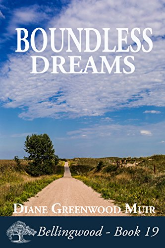 Boundless Dreams (Bellingwood Book 19) cover